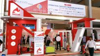 NAFFCO Participates in the International Trade Expo for Building and Fire Safety