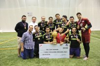 NAFFCO held its NAFFCO Soccer League Season 2