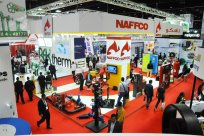 The Big 5 International Building and Construction Show 2014