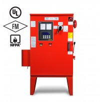 Certified Electric Fire Pump Controllers