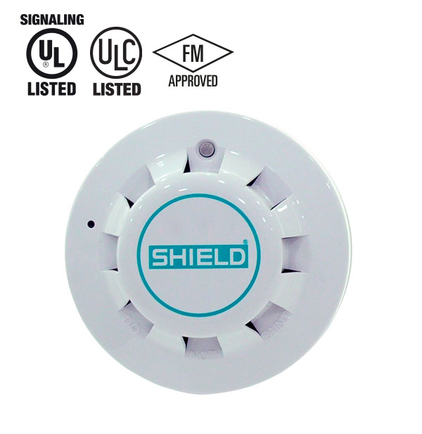Smoke Detector S C2011