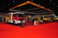 NAFFCO joins ISNR and FEME co-located exhibitions