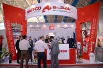 NAFFCO proudly exhibited in SSS Arabia 2015!