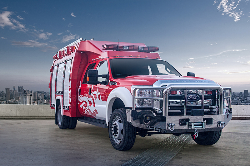 Contact Marick Auto Sales LLC: Rescue And Rapid Intervention Vehicles, Rescue Trucks For Sale