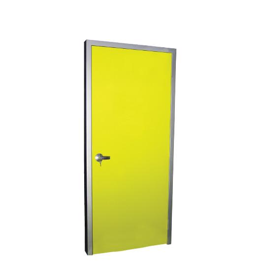 Blast Proof Doors | Best Steel Doors Manufacturers In UAE