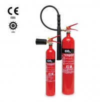 Co2 Fire Extinguisher Carbon Dioxide Extinguisher