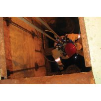 Confined Space Rescue & Industrial Firefighting