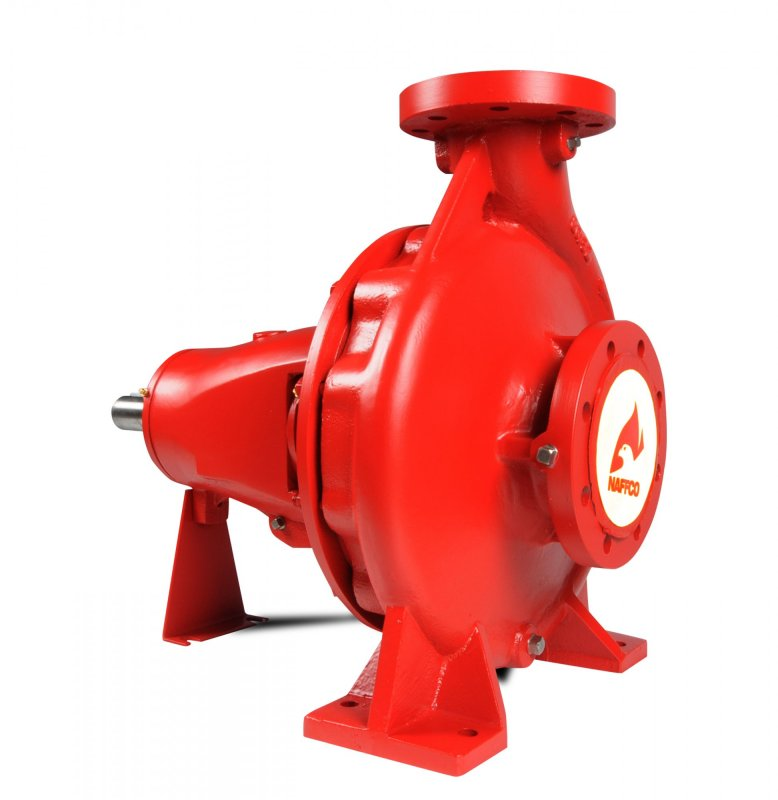 End Suction Fire Pump | Fire Fighting Manufacturer Dubai
