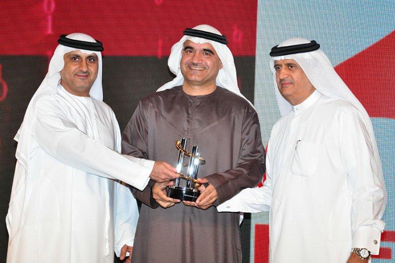 Dubai Trade names NAFFCO as Freezone Company of the Year