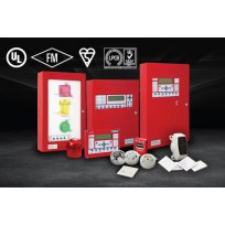 Fire Detection & Notification System