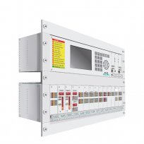 Fire Detection & Notification System, Fire Alarm - Safety | NAFFCO FZCO