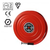 Best Fire Hose Reels and Cabinets Supply, Sales & Services | NAFFCO FZCO