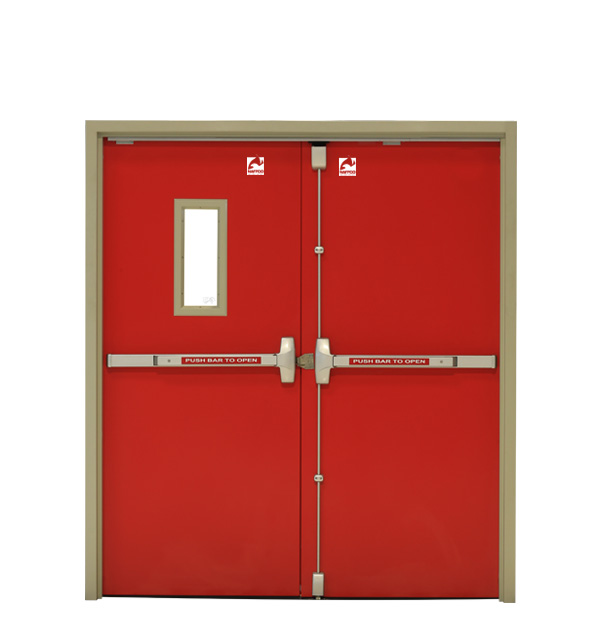 internal-fire-door-pair-oak-xl-shKER-4-PANE-26698 Interior Fire Rated Doors For Sale