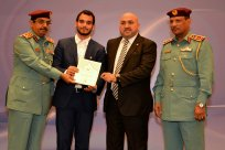 NAFFCO supports Fire Safety Technology Forum UAE 2015