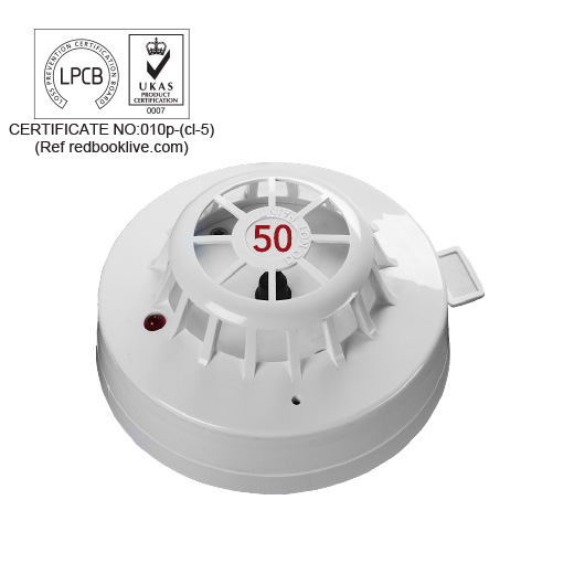D tecteur de chaleur sen a4013 for Detecteur de chaleur
