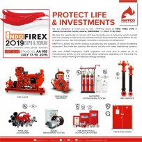 Events   Fire Protection Specialist   NAFFCO FZCO