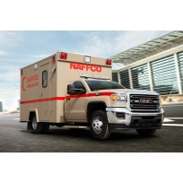 Mass Casualty & Emergency Support Vehicles