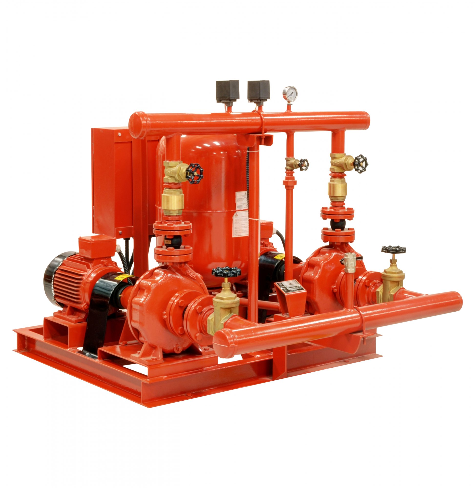 Image result for fire pump