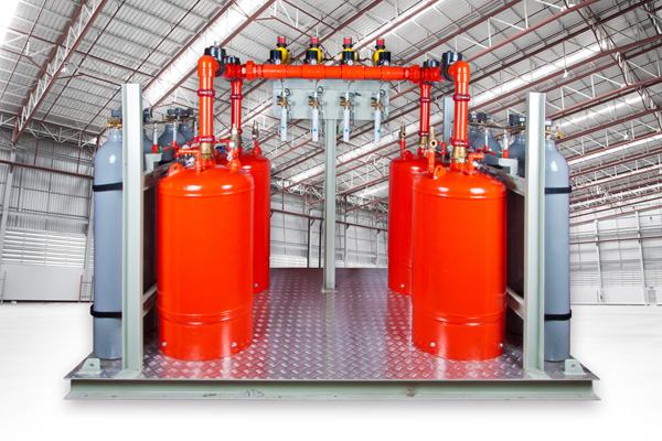 Image result for Fire Suppression Systems