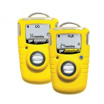 Single Gas Detector (Disposable)