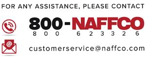 NAFFCO Help Center