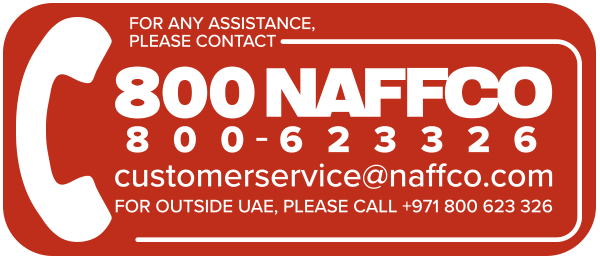Call us now for any assistance