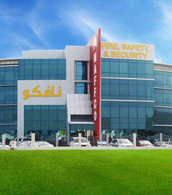 Passion to Protect - Fire Fighting Companies in Dubai UAE - NAFFCO FZCO