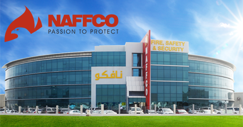 Fire & Safety UAE, National Fire Fighting Manufacturing Company